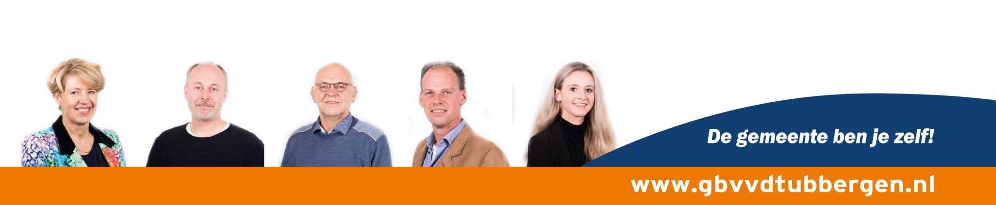 Gemeentebelangen/VVD -